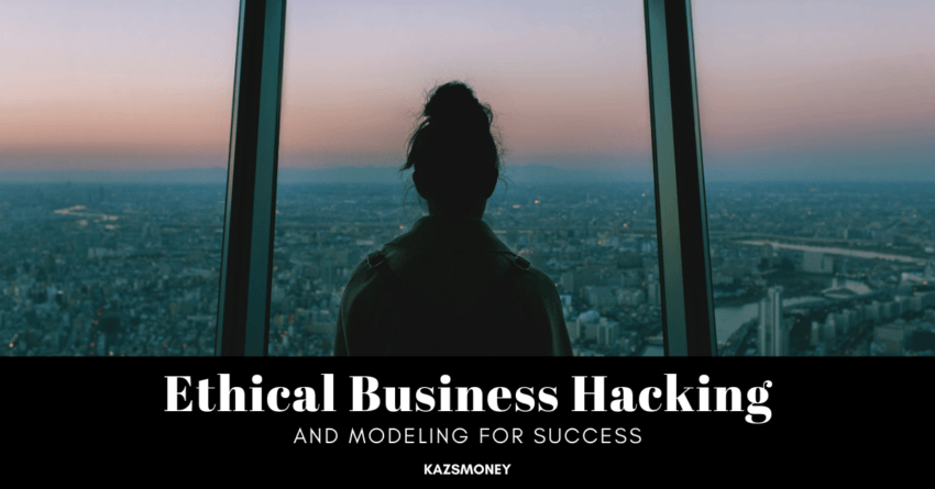 Ethical Business Hacking
